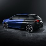 A Peugeot szerint a tradicionális sportkocsik ideje lejárt