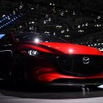 Kis lépésben mutat nagyot a Mazda3