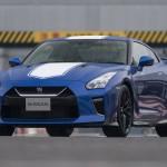 50 évnyi sikert ünnepel a Nissan GT-R