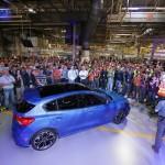 Elbocsátások és gyárbezárások a Ford európai részlegén
