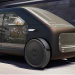 Jövőbe mutató elektromos koncepció egy dán bicikli gyártótól
