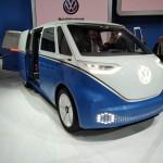 Közösen gyárt haszongépjárműveket a Ford és a Volkswagen