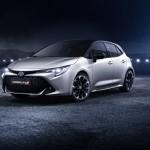 Két új Corolla variációt mutatnak be Genfben
