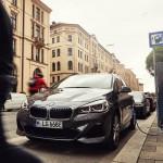Messzebb megy elektromosan a hibrid BMW 2 Active Tourer