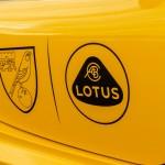 Egyszerűsített emblémával nyit új korszakot a Lotus