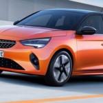 Idő előtt bukott le az új Opel Corsa