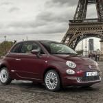 Elektromos városi miniként folytatja a pályafutását a Fiat 500