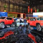 Még idén szalonokba kerülnek az új Jeep hibridek
