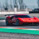 Külön megrendelésre készült a legegyedibb Ferrari