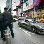 Most már tényleg elkészül az új Corvette