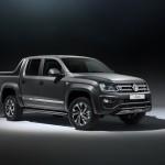 Ford alapokra építkezik a következő Volkswagen Amarok