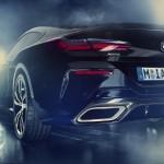 Földönkívüli, ami BMW-nek álcázza magát