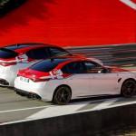 A Forma 1-es csapatot ünnepli az Alfa Romeo új limitált kiadása