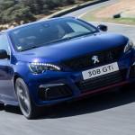 300 lóerő feletti hibrid hajtást hoz a Peugeot 308 következő generációja
