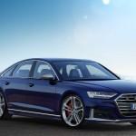563 lóerős V8-as benzines motort kapott az új Audi S8