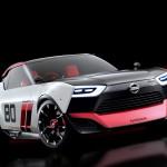 Nem lesz széria változat a Nissan IDx tanulmányból