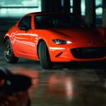 Elektromos lehet a következő Mazda MX-5