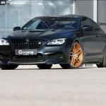 Kezelésbe vette a G-Power a BMW M6-ost. 800 lóerő lett, maradhat?