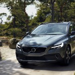 Emelt hasmagasságú modell lehet a Volvo V40 következő generációja