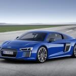 Elektromos utódot kaphat az Audi R8