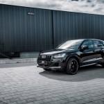 Felhergelték az Audi SQ2-t az ABT mesterei