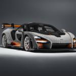 Ismét itt egy életnagyságú LEGO autó: a McLaren Senna