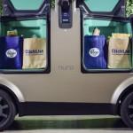 Még idén önvezető autók szállítják ki a bevásárlást Amerikában