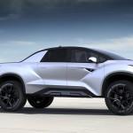 A konkurencia alá licitál Elon Musk a Tesla Pickup árával