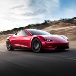 Elon Musk: igazságtalanul jó lesz a Tesla Roadster