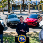Kaliforniában is a belsőégésű motoros autók betiltására készülnek