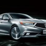 L-es Honda Accord – Kínának