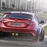 Nem is egy, hanem mindjárt két verzióval tér vissza a GTA az Alfa Romeo kínálatába