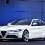 Négy új modellt mutat be két év alatt az Alfa Romeo