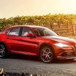 Hamarosan bemutatkozik az Alfa Romeo első SUV-ja