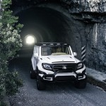 Ares G-class3