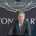 Mennie kell az Aston Martin éléről Andy Palmer vezérigazgatónak
