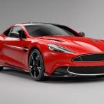 Az Aston Martin Vörös Nyilai