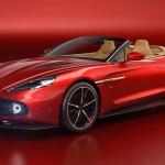 Nyitott változatot is kínálnak az Aston Martin csodájából