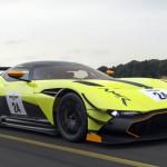 Itt a legbrutálisabb Aston Martin!
