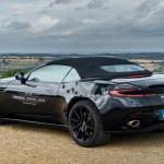 2018 tavaszán nyílik az Aston Martin DB11