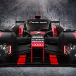 Kitart a dízel mellett az Audi a Le Mans sorozatban