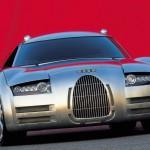 Szuper-sportkocsit tervez az Audi
