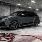 Audi Q7-es ABT-kezelésben