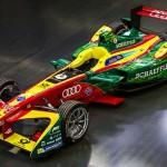 Komolyabban veszi a Formula E-t az Audi