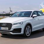 Tényleg lesz Audi Q2-es