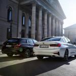 További hibridekkel bővül a 3-as BMW paletta