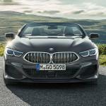 Csekély 530 lóerővel köszön be az új BMW kabrió