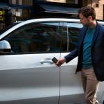 Telefonnal is nyithatók lesznek a BMW-k