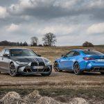 Nem csak a hátsó tengelyt hajtja a jövőben a BMW két legsportosabb modellje