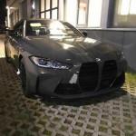 Kémfotón bukott le az új BMW M4